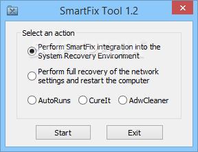 Resultado de imagen de SmartFix Tool