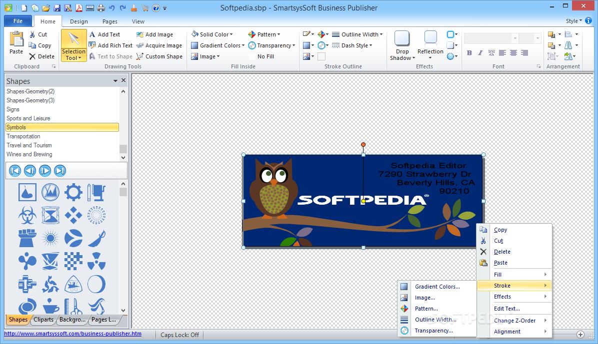 Download SmartsysSoft Business Publisher 3.27
