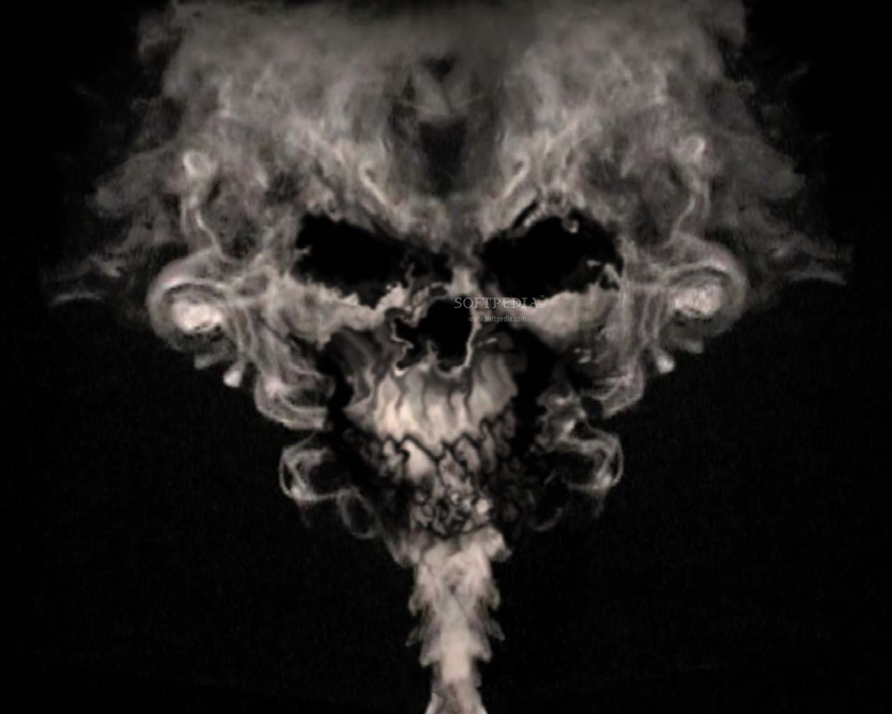 download smokey halloween screensaver 200