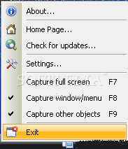 how to clear clipboard win 7