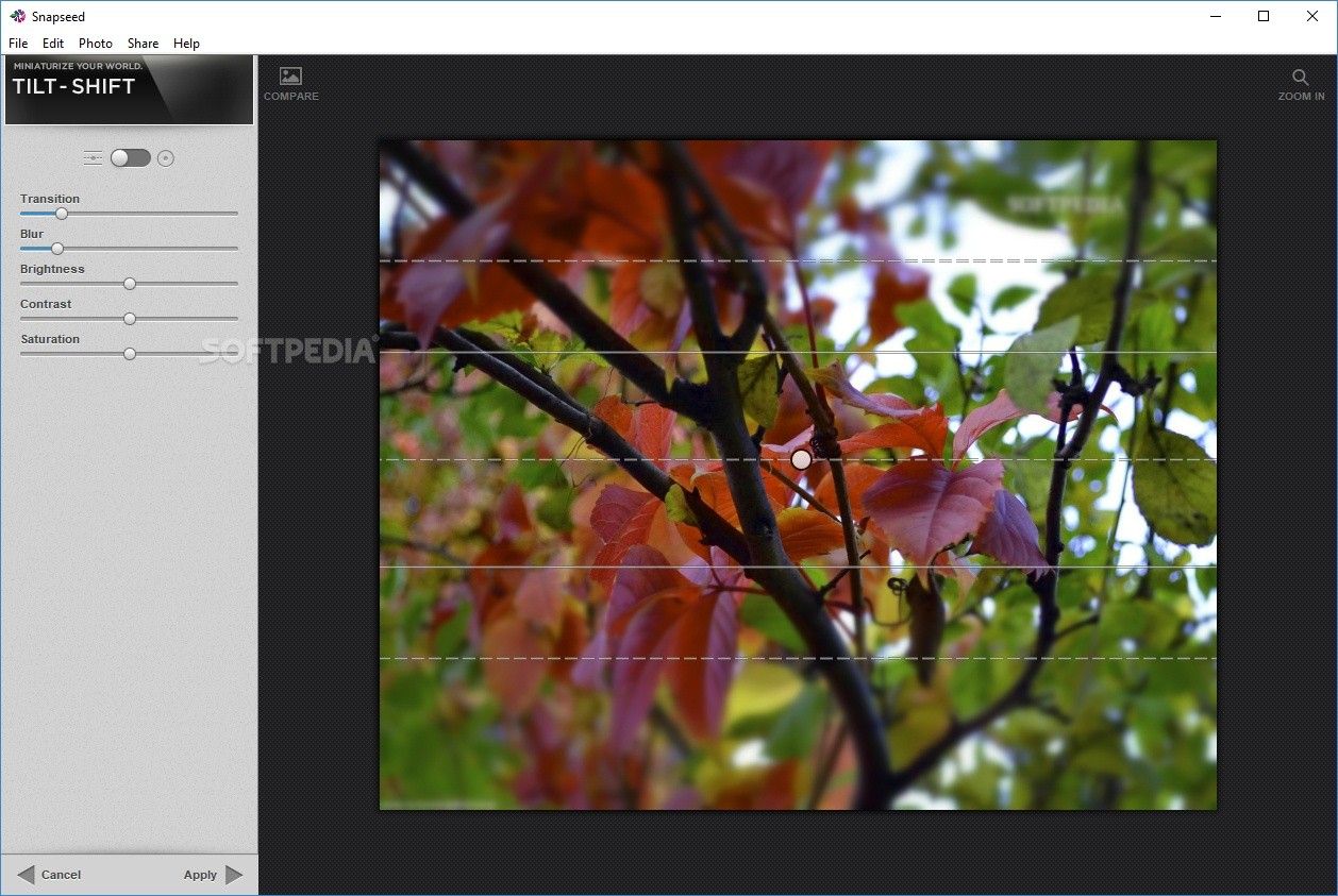 Download Snapseed for PC 1 2 0