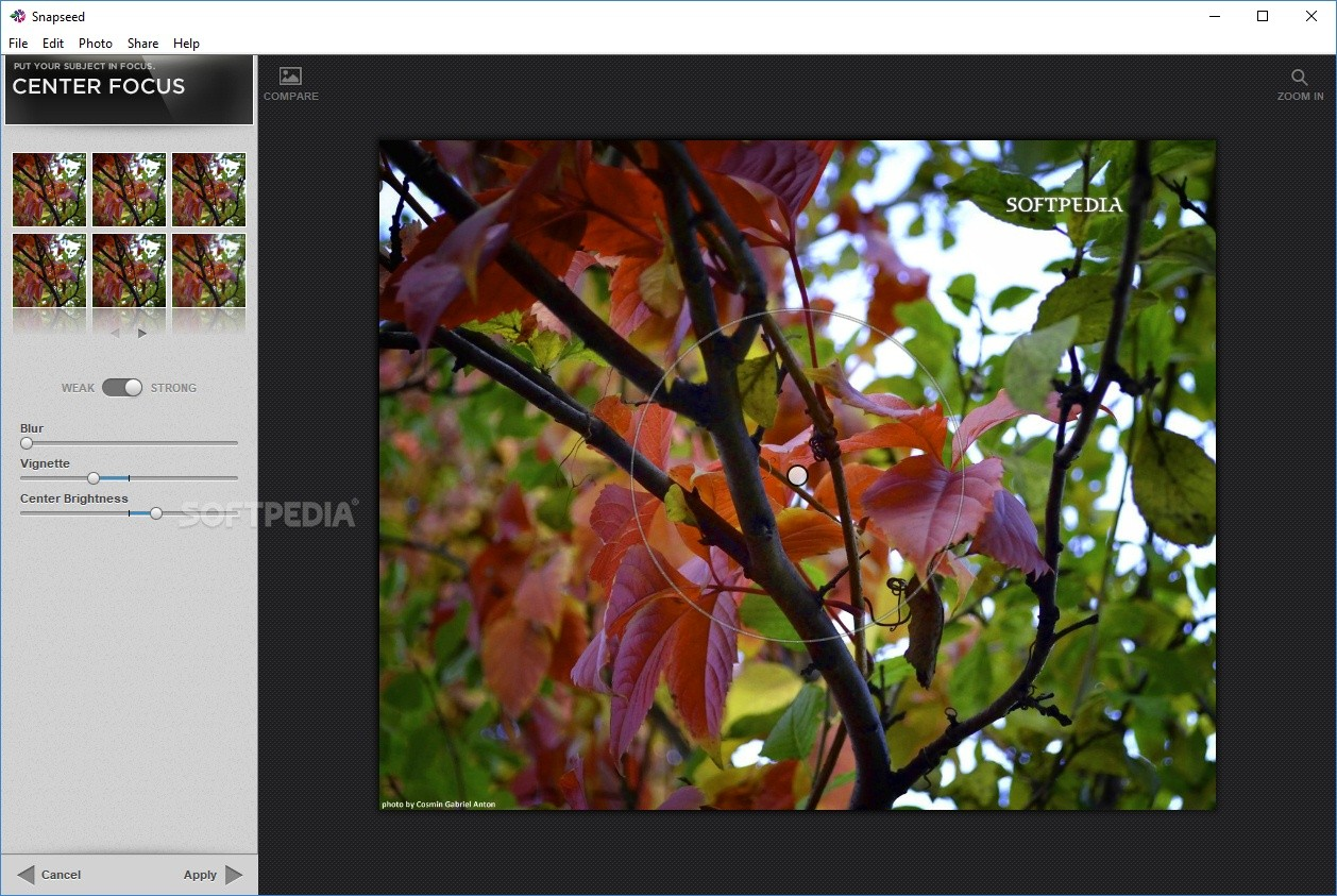 snapseed for windows 7 32 bit download