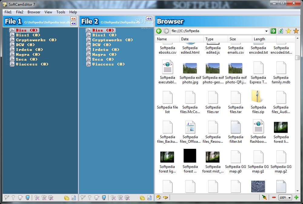Download SoftCamEditor 7 0 4 Build 1364