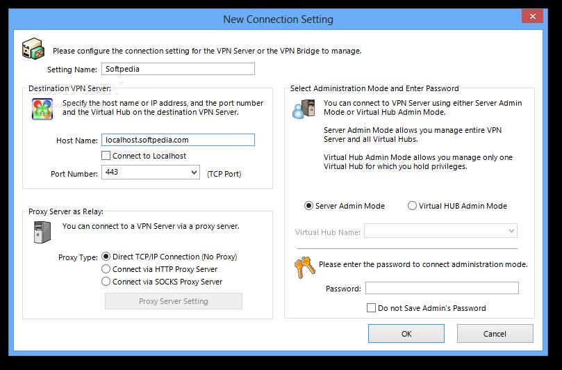 Download SoftEther VPN 4 29 Build 9680 RTM / 4 30 Build 9696
