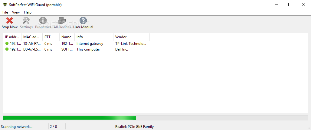 Softperfect Wifi Guard 2.0.0 Serial Key