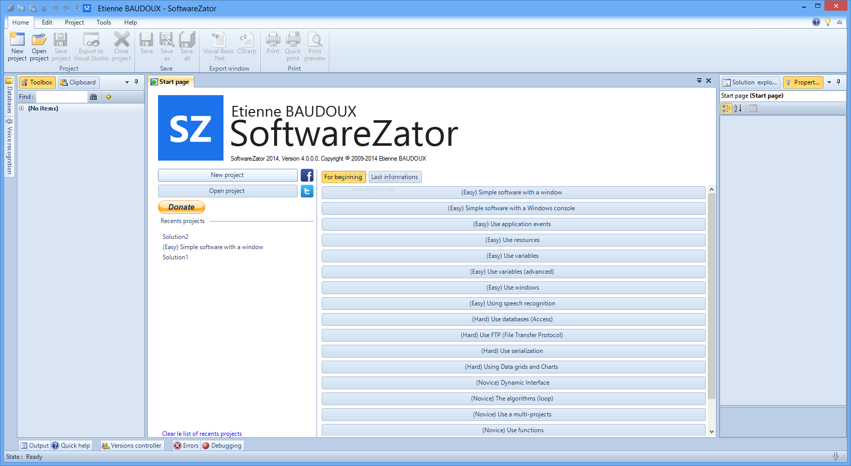 softwarezator 2014