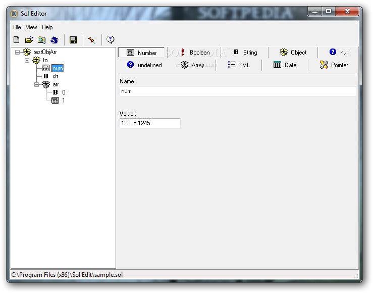 Download Sol Editor 1 1