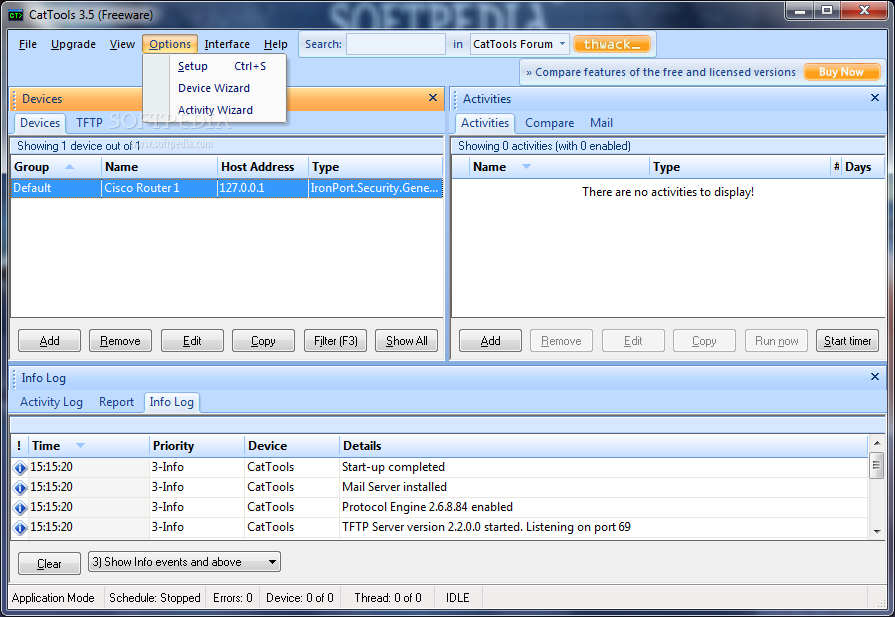 Download CatTools 3 5