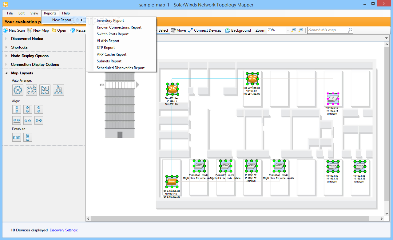 Solarwinds Network Topology Mapper Serial Number