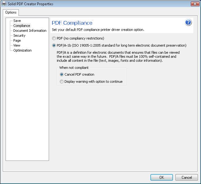 Creator freeware pdf solid