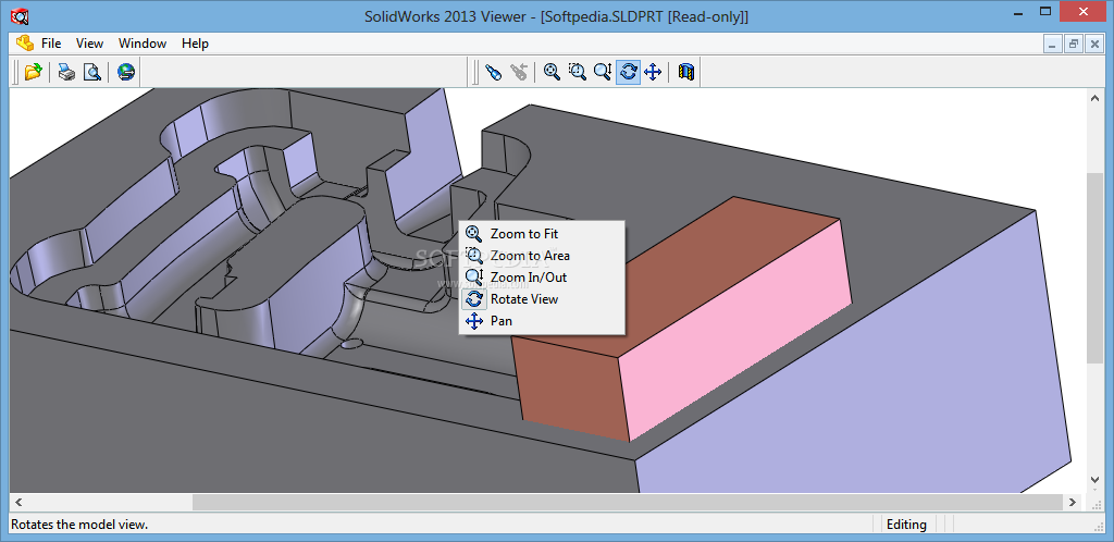 How to view SOLIDWORKS files without SOLIDWORKS