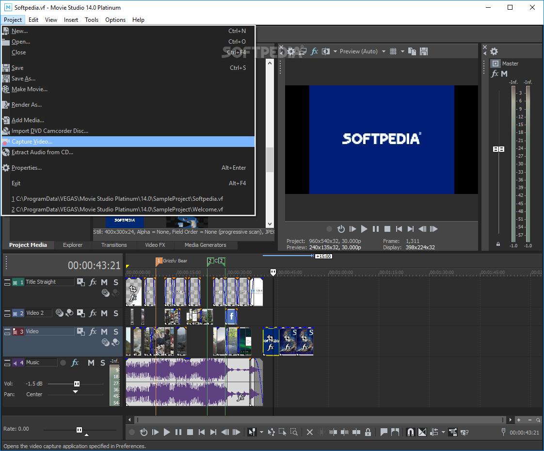 VLC Media Player 64-bit 3.0.11 latest version 2020
