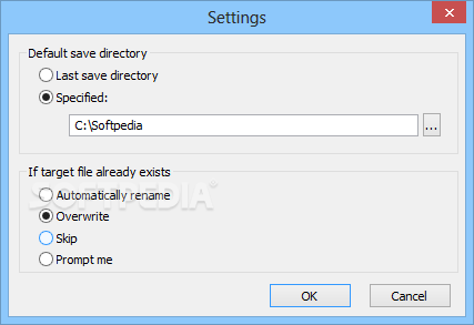 Sothink flash downloader for ie within its settings menu you can