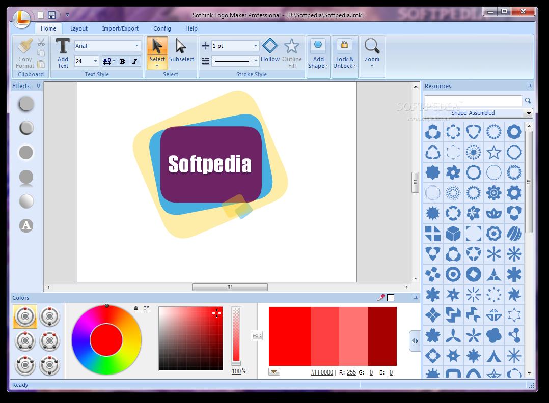 logo maker software free download full version with crack