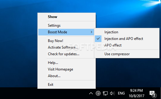 sound booster for windows 10 free download