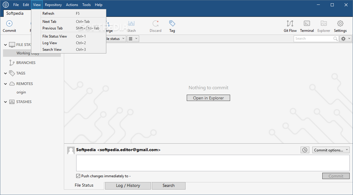Download SourceTree 3 1 3