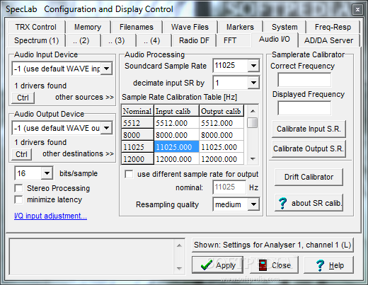 how to download spectra drivers