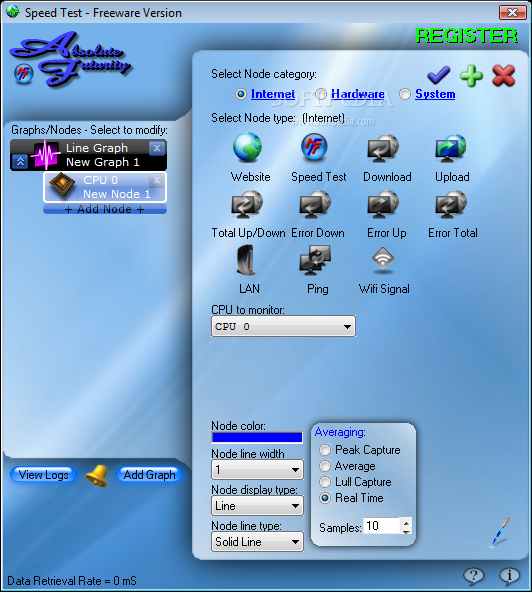 Download Speed Test Pro 1 0 736