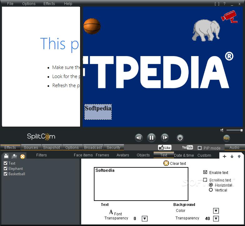 splitcam pour windows 8 64 bits