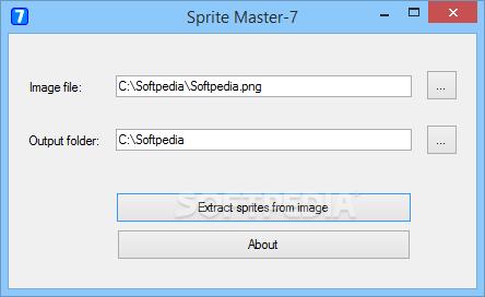 Download Sprite Master-7 1 0 0 0
