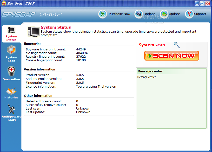 Want to get PC Tools Spyware Doctor 2011 license key for free. . Then this