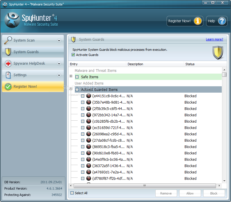 spyhunter 4 email and password keygen crack