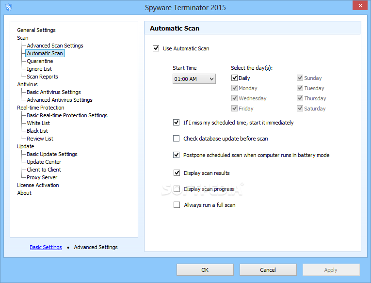 Download Spyware Terminator 2015 3 0 1 112