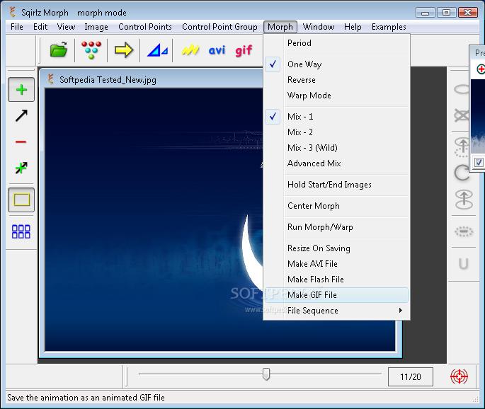 Download Sqirlz Morph 2.1