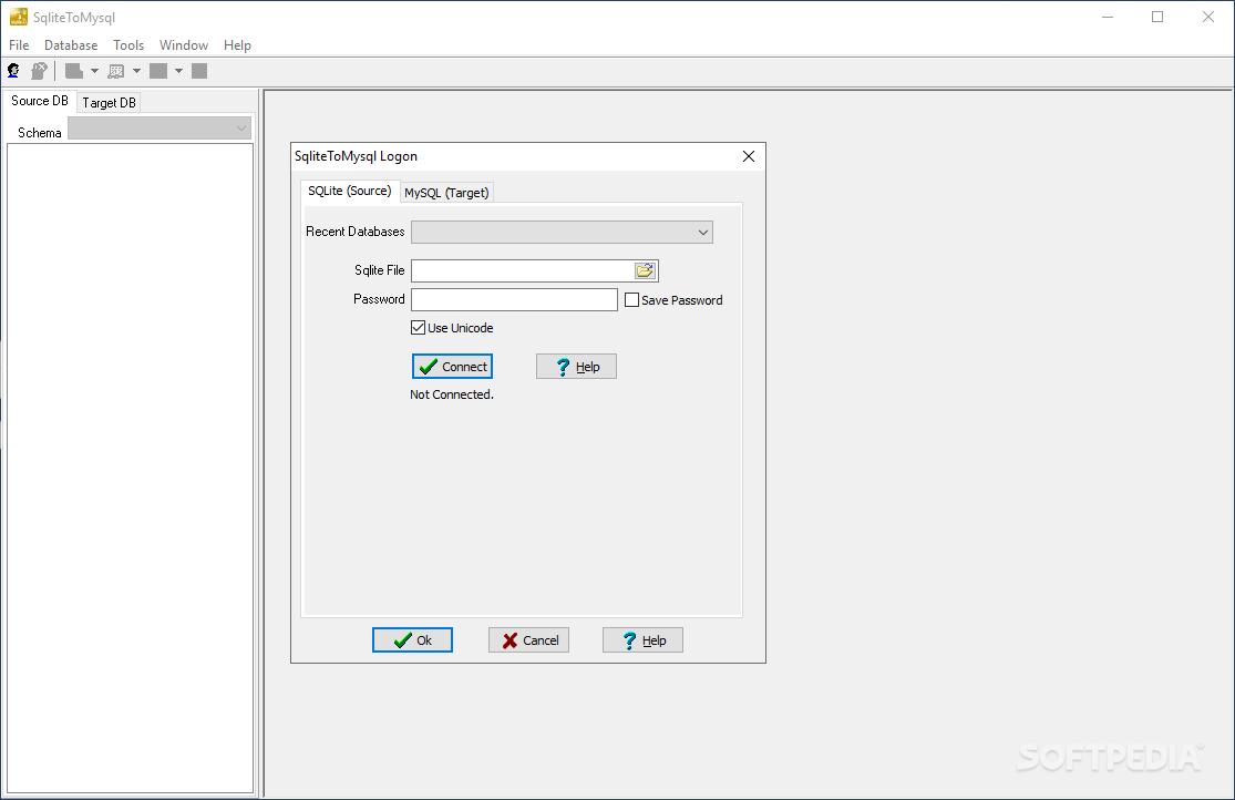 QnA VBage SqliteToMysql 2.3 Release 1 Build 190108 (Trial)