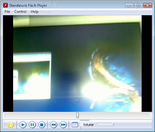 flash player 9 standalone download