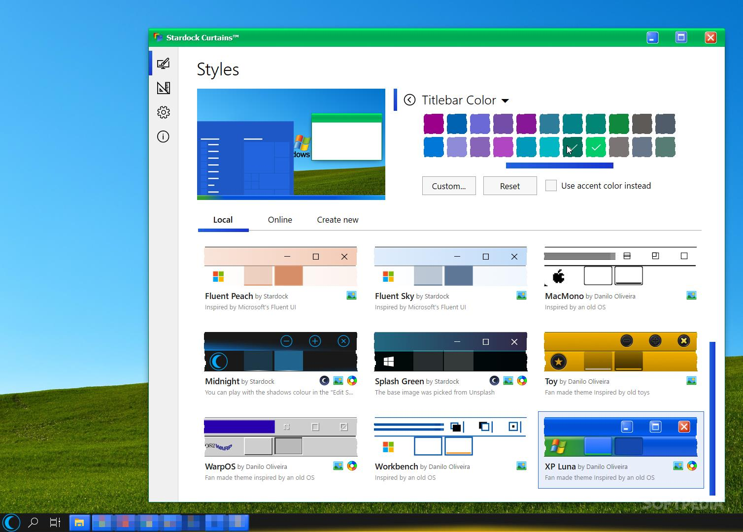 frontpage express download windows 10