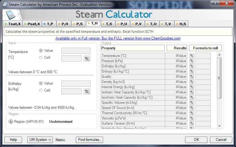 steam calculator download