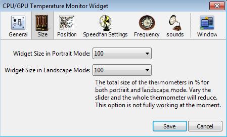 Download Steampunk CPU & GPU Temperature Monitor 1 0 1