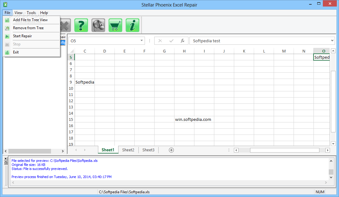 Top 6 Excel Document Recovery Software