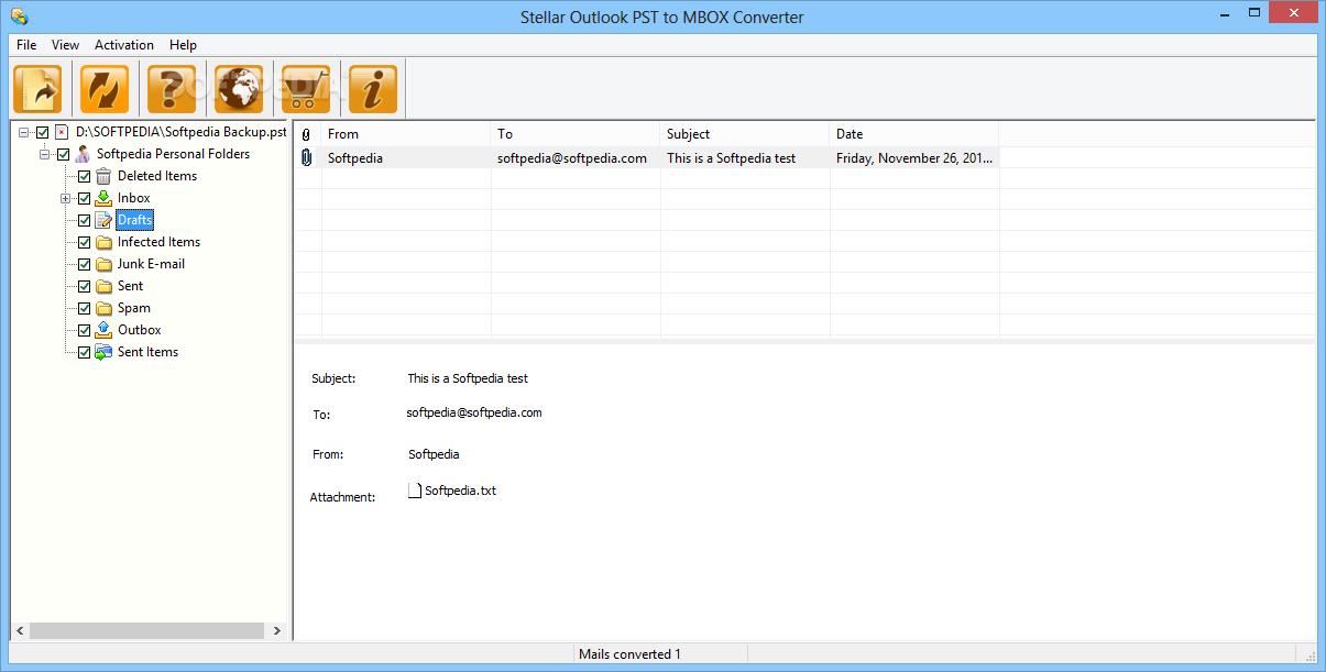 stellar mbox to pst converter crack