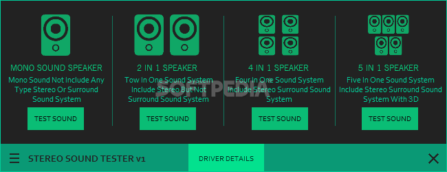 Download Stereo Sound Tester 2