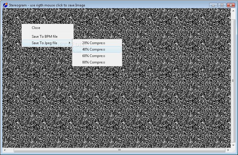 download stereogram creator 1 0