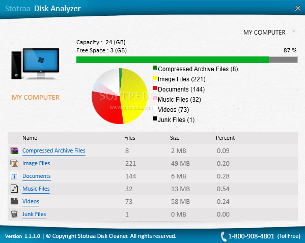 how to clean up your hard disk windows 7