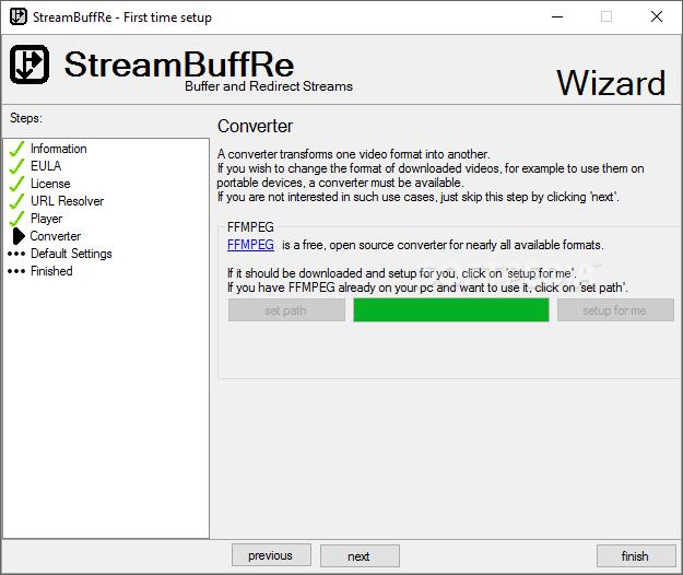 Download StreamBuffRe 0 6 17 0