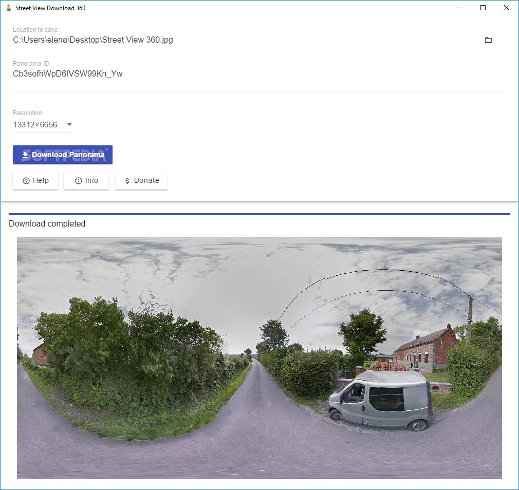 Download Street View Download 360 3.0.7