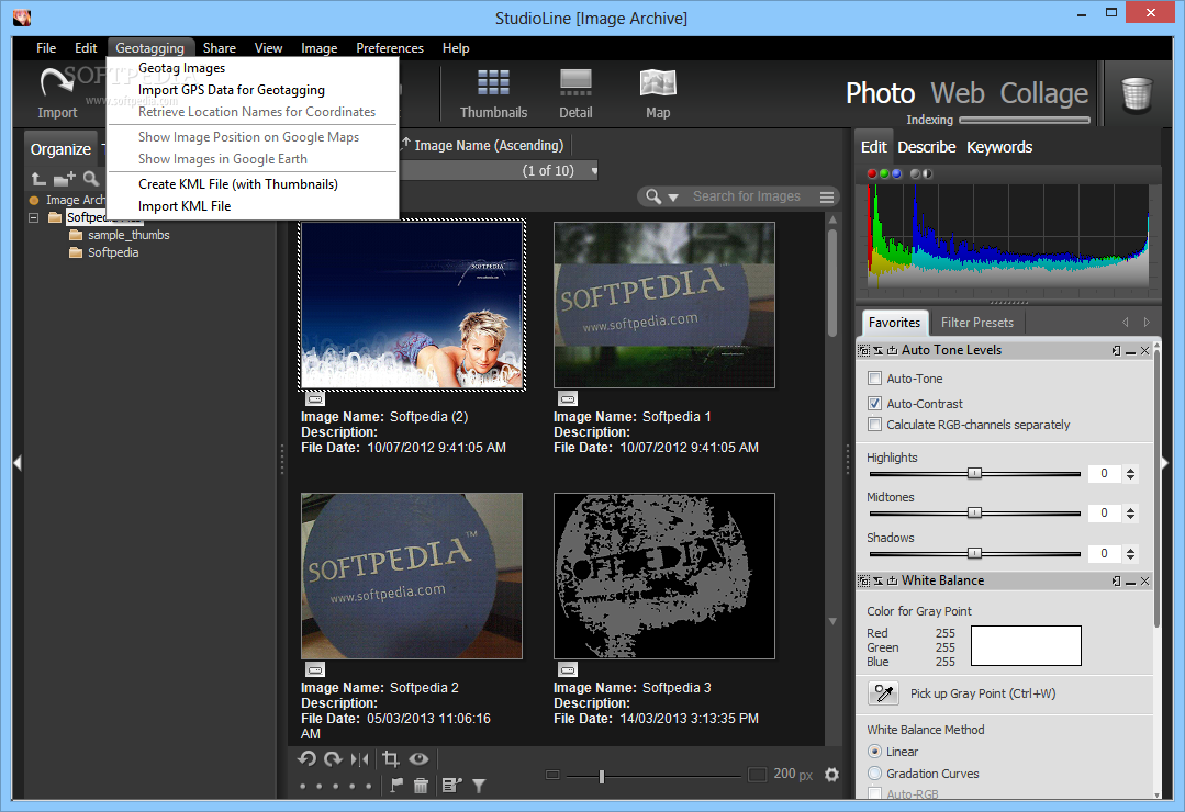 Download Studioline Photo Pro 4 2 44