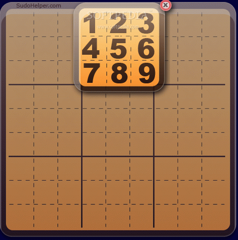 download sudoku helper 1 1 1