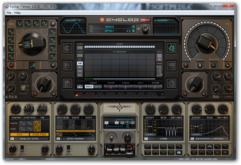 Sugar bytes cyclop vst free download