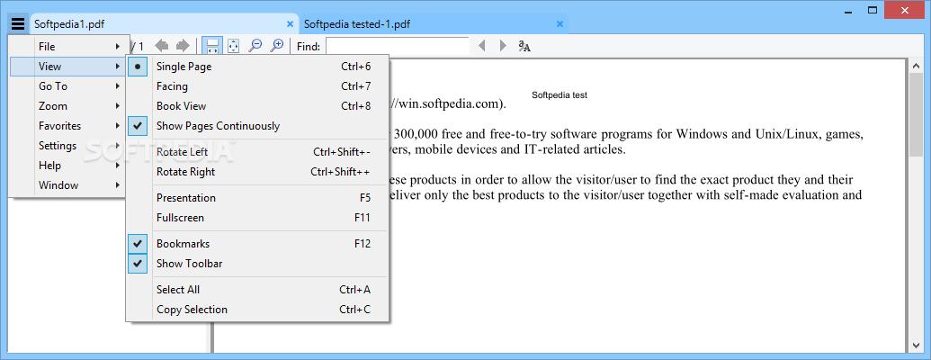 Download SumatraPDF 3 1 2 / 3 2 11133 Pre-Release