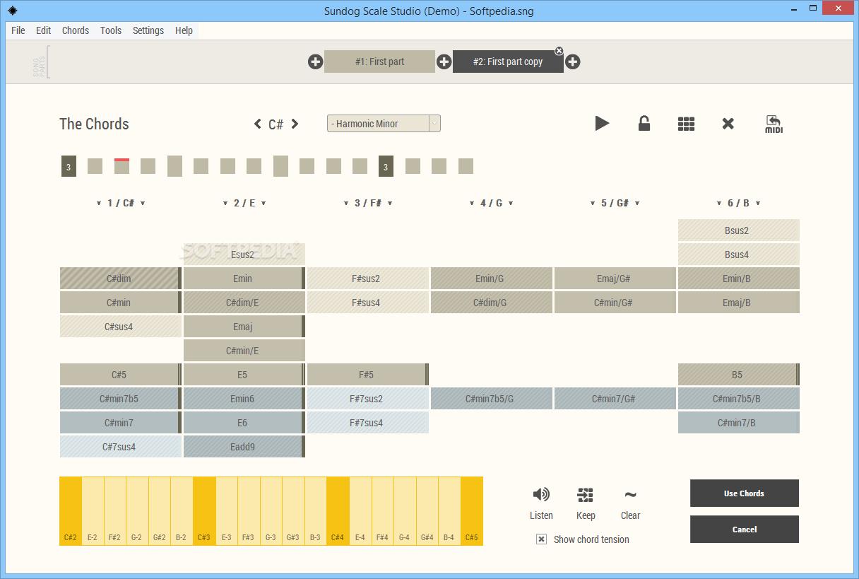 Download Sundog Scale Studio 3.7.0