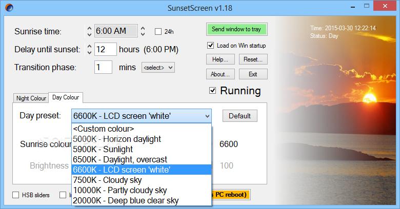 SunsetScreen Latest Crack Include Free File Free