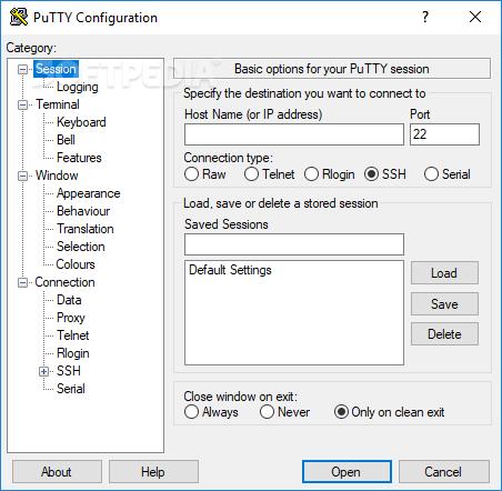 putty download windows 10 64 bit cnet