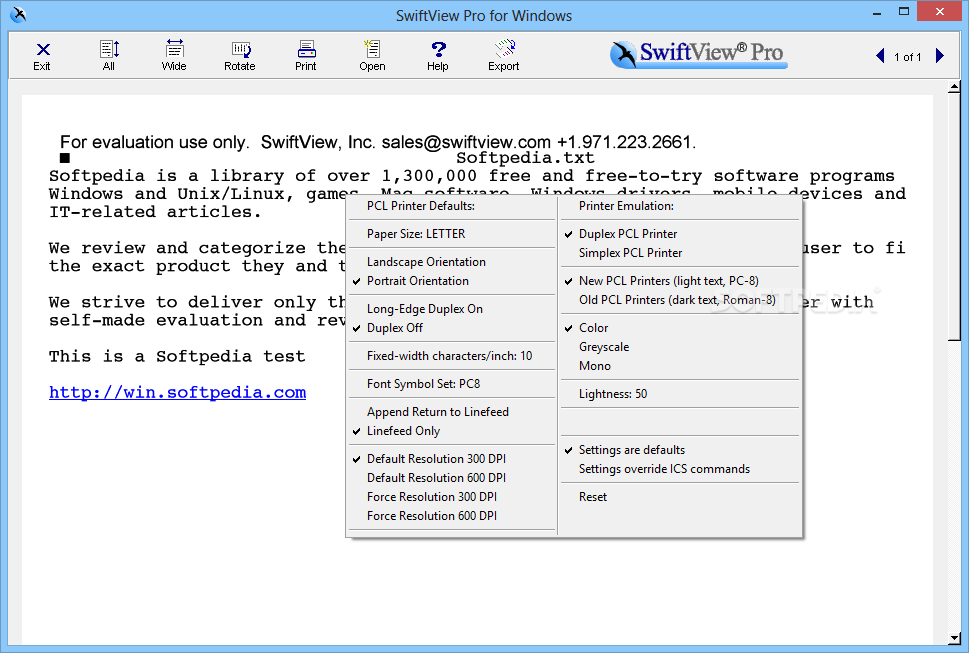 Download SwiftView Pro 9 2 3 4