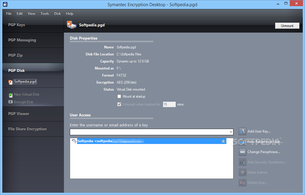 Download Symantec Encryption Desktop 10 4 2