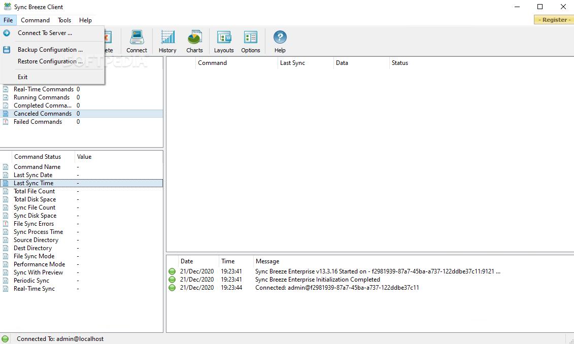 Download Sync Breeze Enterprise 12 1 24